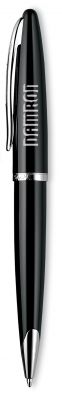 S0293950 Шариковая ручка Waterman Carene, цвет: Black ST, стержень: Mblu