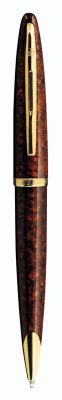 S0700950,S0700940 Шариковая ручка Waterman Carene, цвет: Amber, стержень: Mblue