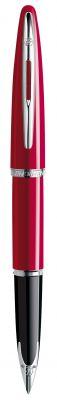 S0839590,S0839580 Перьевая ручка Waterman Carene, цвет: Glossy Red Lacquer ST