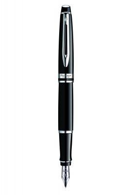 S0951740,S0951760,S0818560,S0818540 Перьевая ручка Waterman Expert 3, цвет: Black CT, перо: F