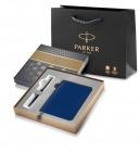 R0033180GiftBox Parker Jotter