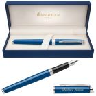 1904598 Waterman Hemisphere *Ручка перьевая, цвет: Blue CT Obssesion