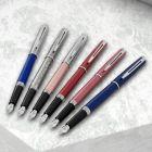 2042967 Waterman Hemisphere Перьевая ручка   Bright Blue CT